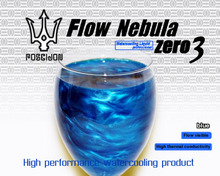 5 crown POSEIDON POSEIDON brand water cooling fluid Flow Nebula flash powder Flow 500 ml Milky Way