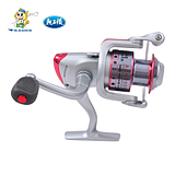 Authentic Ngok King CAN4000-reel rocker folding fishing reels fishing line wrapped around fishing gear accessories wheel