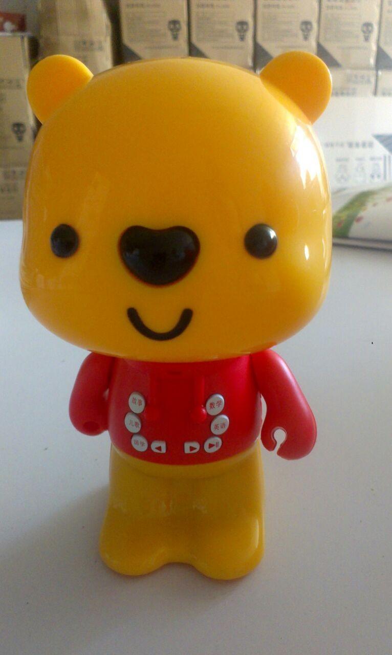 Детский набор для развития памяти Bear Yobi