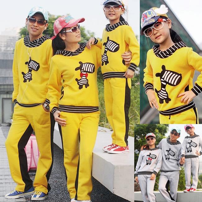 Семейные футболки Lantianhong qz019 69 Lantianhong