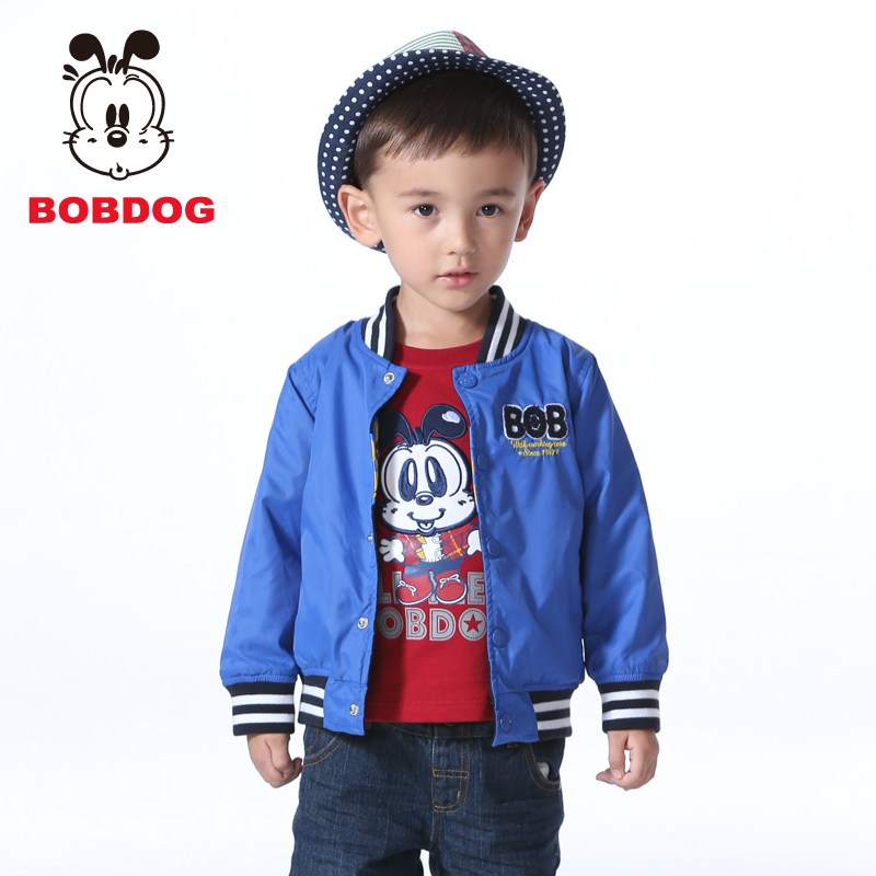 детский жакет Bobdog 2014 Для молодых мужчин