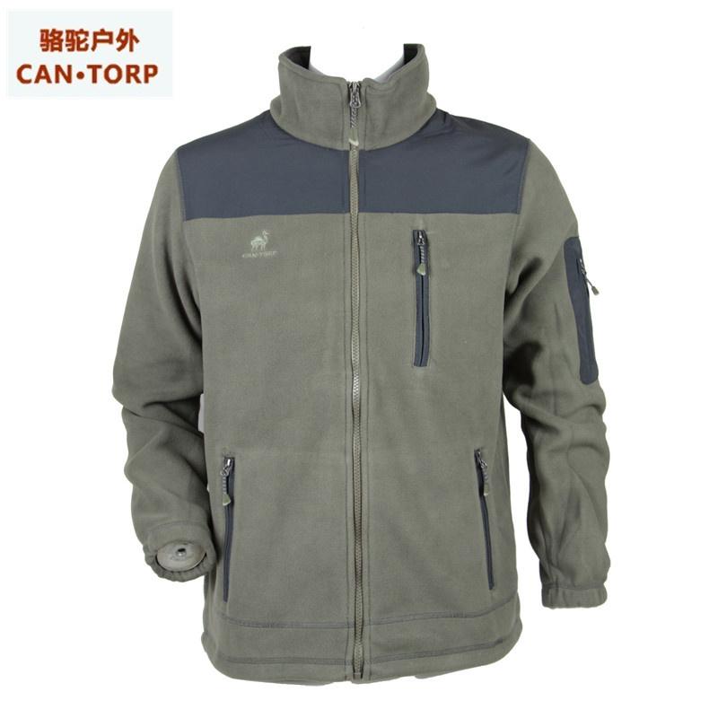 флисовая толстовка Cantorp e73104 Cantorp