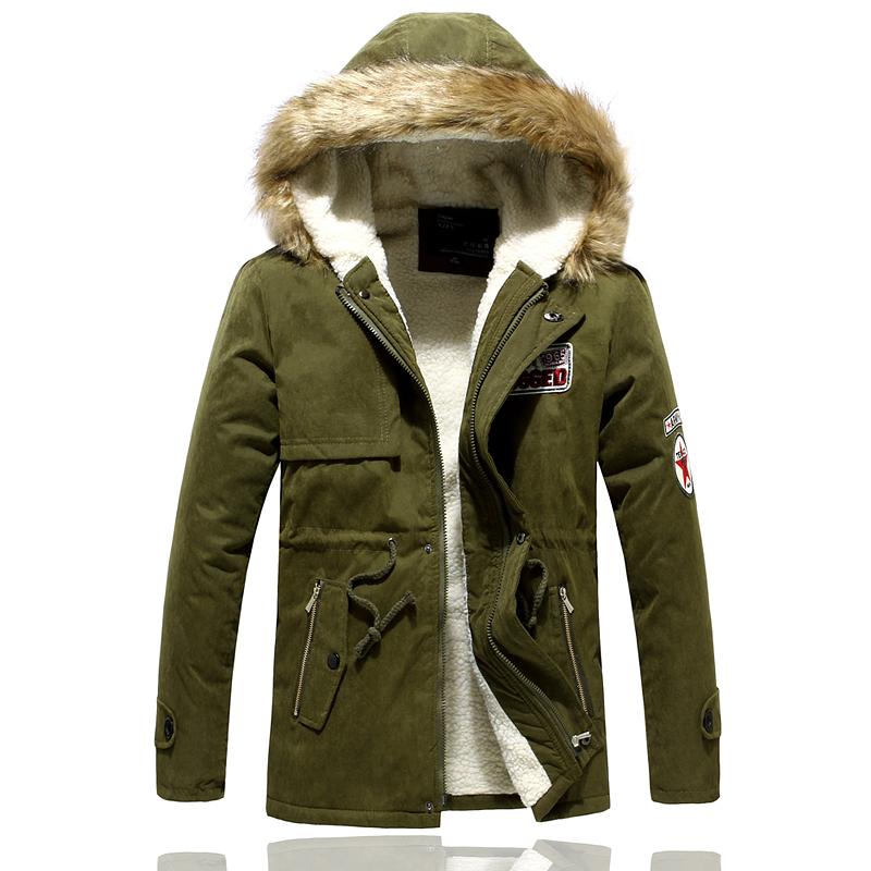 Зимние пальто новых любителей длинное пальто дамы и мужские хлопок мягкие куртка в корейской версии плюс волос утолщением пальто хлопка пальто потоки