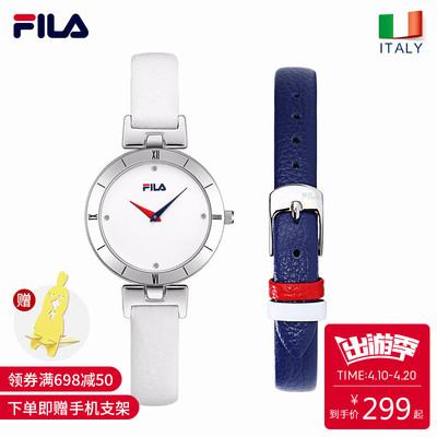 斐乐专卖店买手表吗