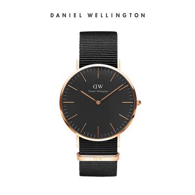 成都丹尼尔惠灵顿实体店,丹尼尔惠灵顿手表好吗