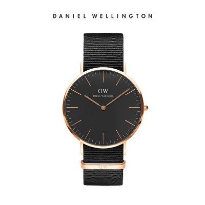 danielwellington手表怎么样