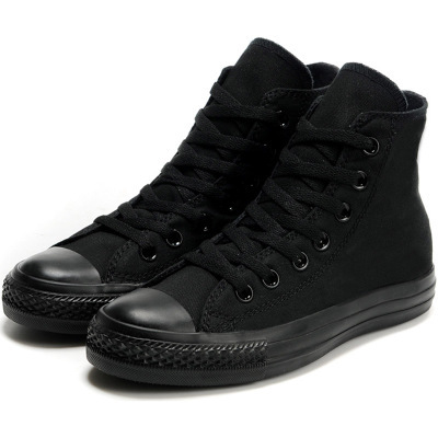 Counters authentic converse canvas shoes all star high classic help in low help men's shoes for women's shoes lovers sho