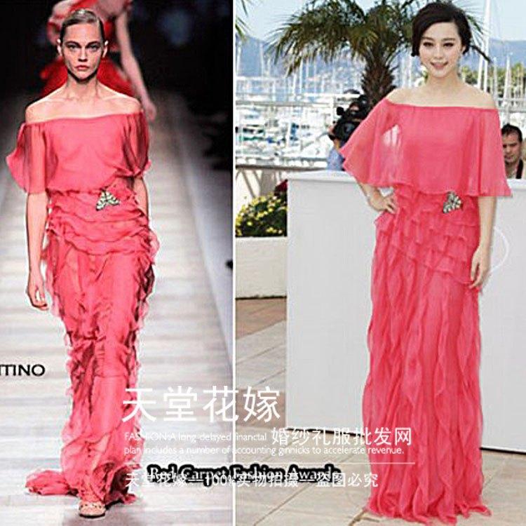 Вечернее платье LF/0101 2011 LF-0101