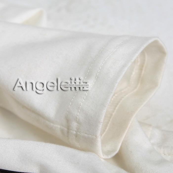 Футболка ANGEL CITIZ hf2028 2012 ## Полиэстер Гламурный стиль Стандартная длина ( 55 - 65см ) Креативный