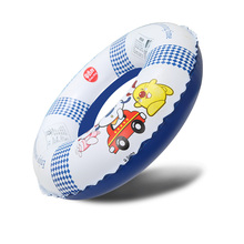 Novo O Children Swim Ring Buoy Float Around Waist Water Toys 60cm For 3-11