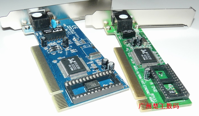 Адаптер USB Other  PCI 8139D 10M/100M 8139 8139