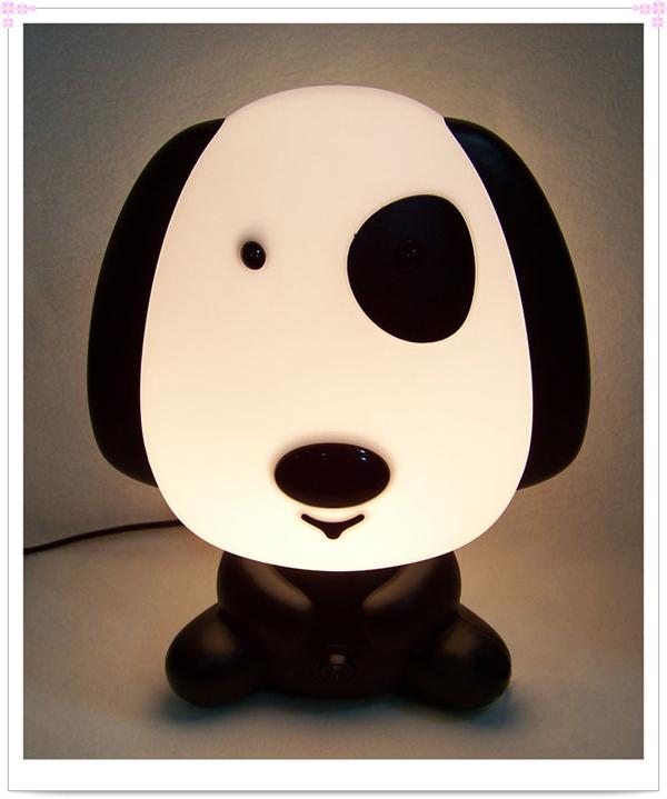 Цвет: Собака черный