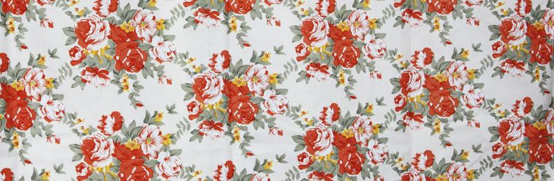Цвет: Оранжевые розы