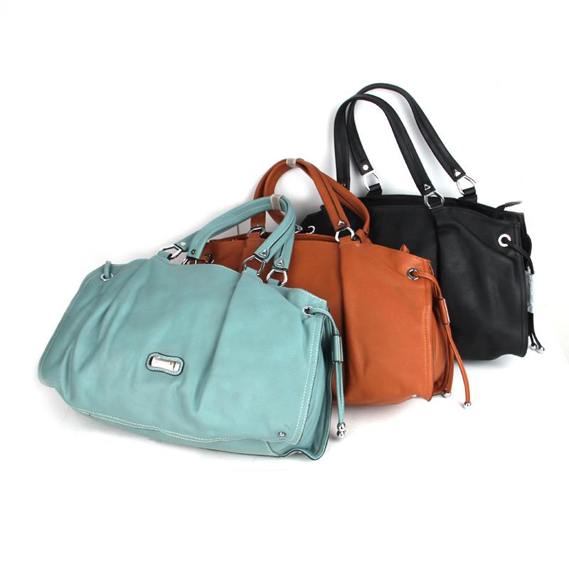 Сумка RED DRAGONFLY 69z202801a/02a/03a 69Z202801A 2012 Жен. Женская сумка Однотонный цвет Искусственная кожа