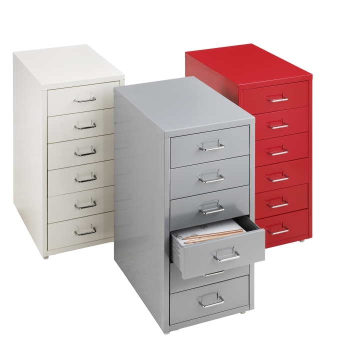 Product out of stock for Ikea metal cart with drawers