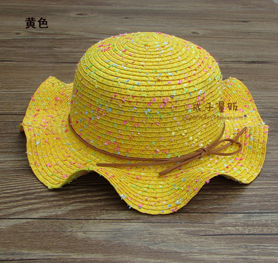Цвет: Волна (желтый)