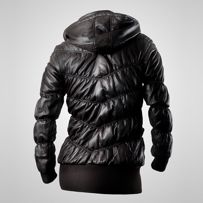 Кожаная куртка Stquintu  (G31) Pu