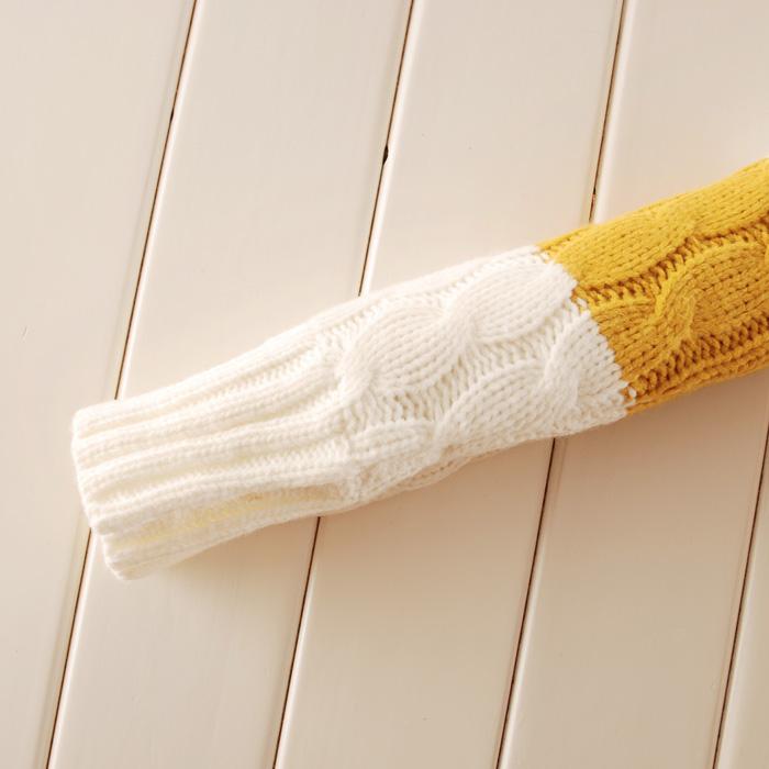 Свитер женский Ling choi 1030 2012 Акриловое волокно Зима 2012 Длинный рукав Классический рукав С капюшоном