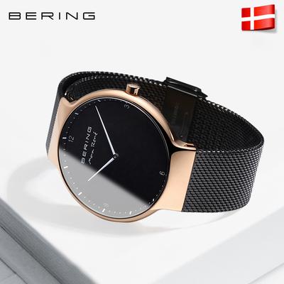 白令手表评测,bering和dw哪个好