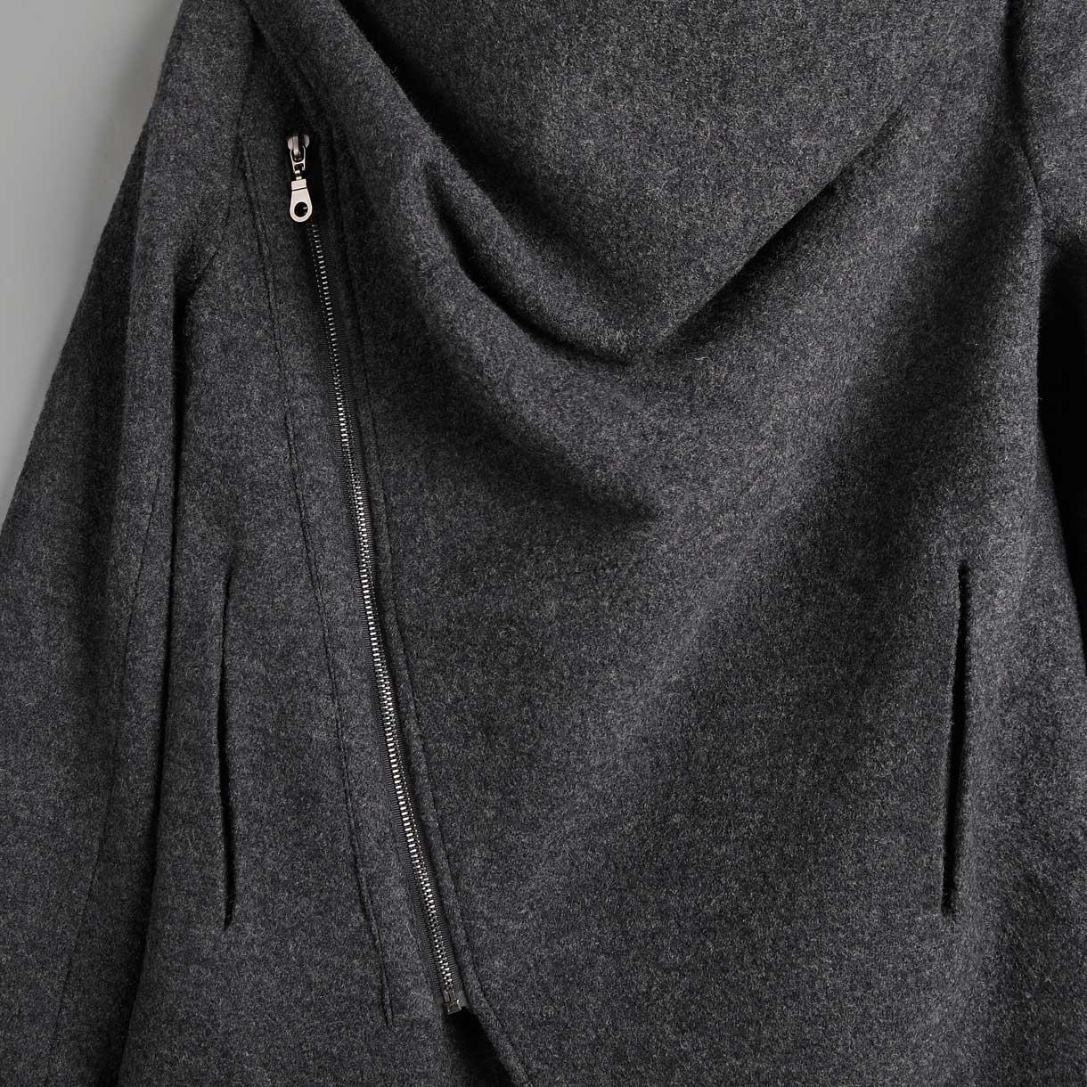 женское пальто S.deer 0481807 Sdeer Осень 2012 Средней длины (65 см <длины одежды ≤ 80 см) S.deer Длинный рукав Классический рукав