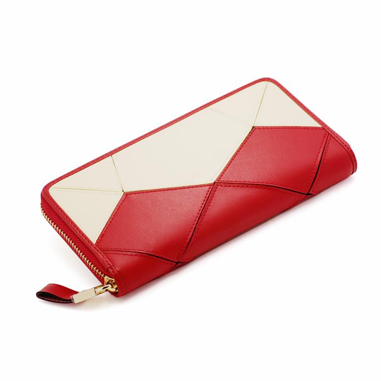 Цвет: Красный и белый цвет хит