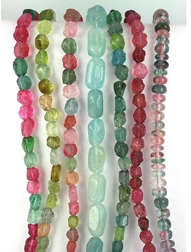 Бижутерия «Да Хао джем» природные турмалин хрусталя драгоценных камней оптовых клиентов заказ специальные ссылки