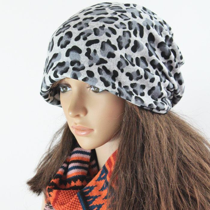 Цвет: Леопард серый
