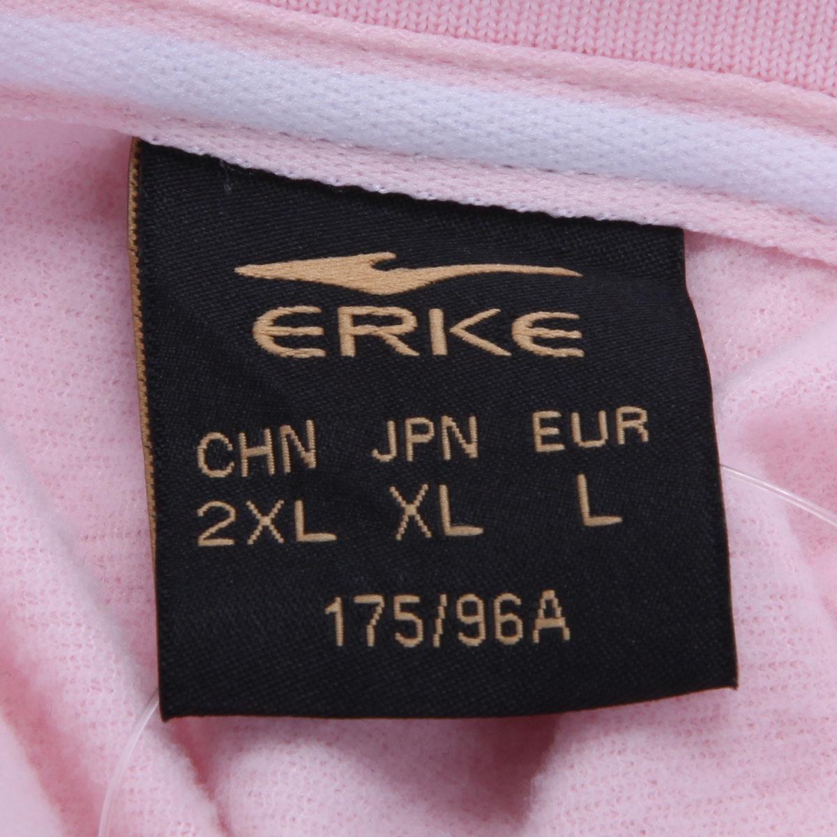 Спортивная толстовка The Erke 14035136/40 Tmall 1403 Женские Кардиган 100 Спорт и отдых Сохранение тепла Осень 2010