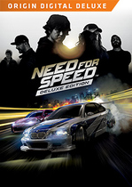 PC正版 极品飞车 19 NFS 19 地下狂飙3 中文版数字豪华版 预购