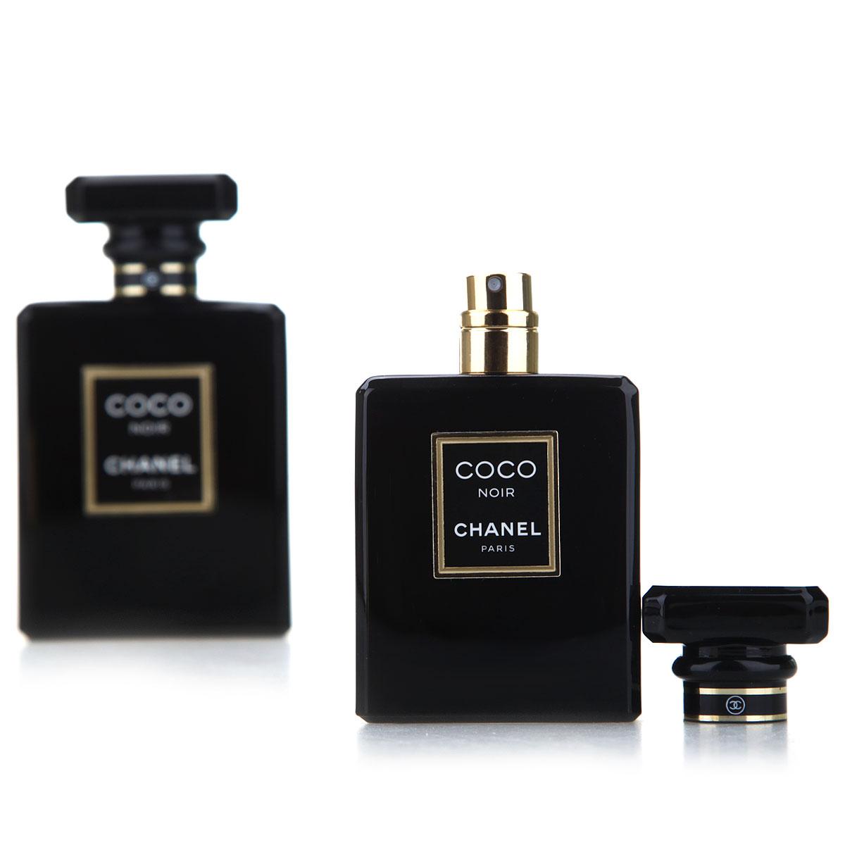 Парфюмированная вода Chanel COCO NOIR  для женщин 100 мл.