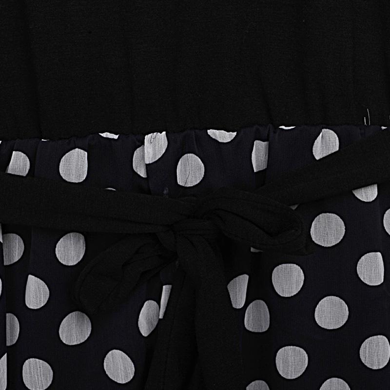 Короткий рукав Разный фасон юбки Свитер