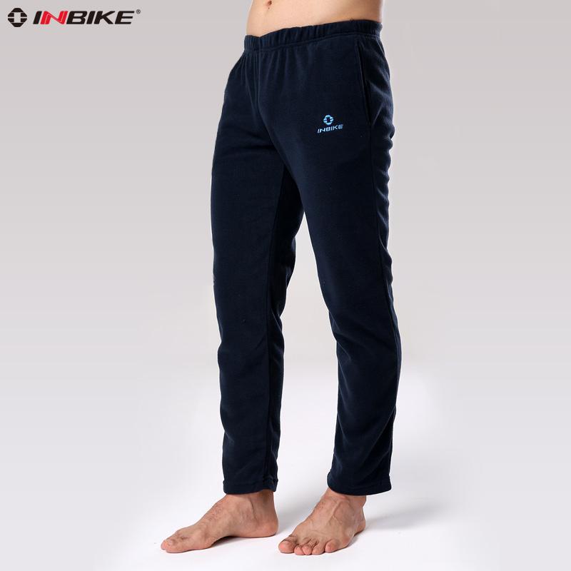 Флисовые штаны Inbike hg011 Inbike Зима Воздухопроницаемые, Износостойкая, Удерживающая тепло 2012