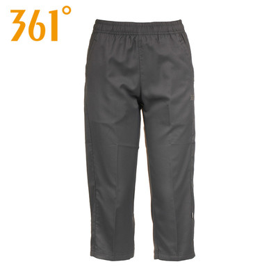 361 degrees genuine 2014 summer pants casual pants Korean version was thin and comfortable sports pant 661412402
