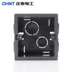 Пластиковый щиток Chnt 40 86