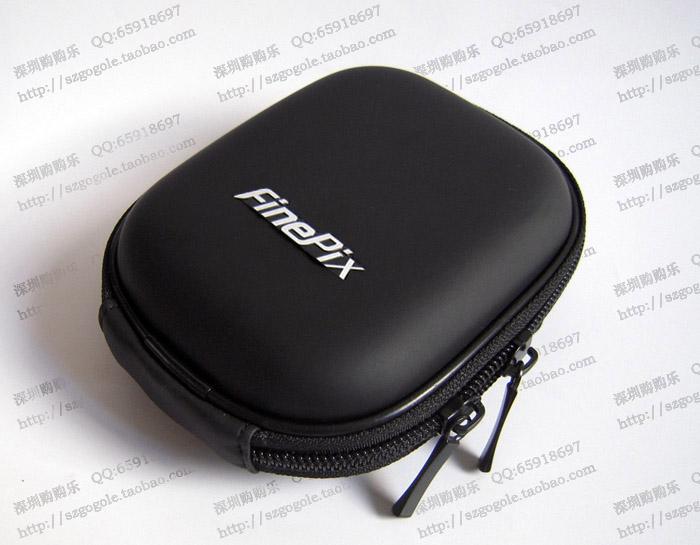 сумка для фотокамеры Fujifilm F665EXR F605 F660 F505 F305 T400 T360 Универсальная сумка Другие материалы Простой стиль