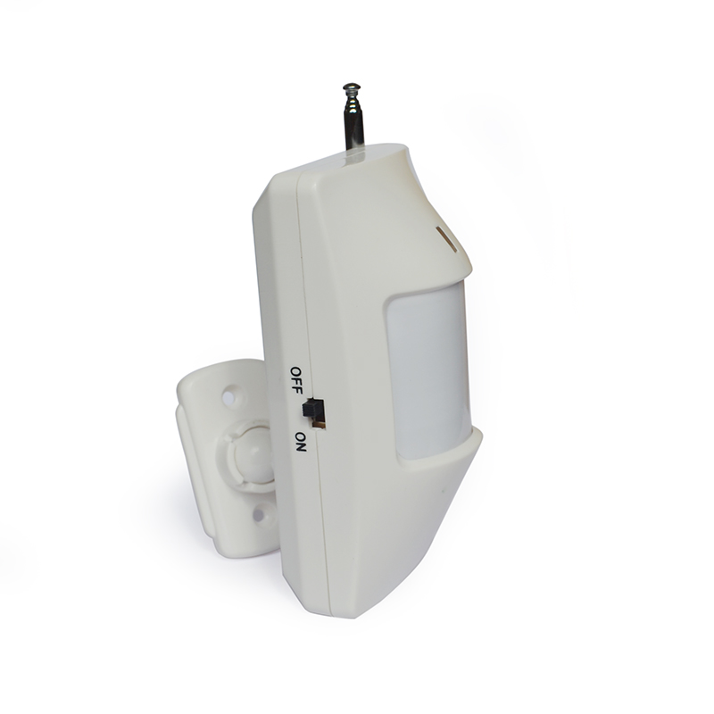 Aney Well Supporting Wide-Angle Intelligent Probe Anti-Theft Alarm Wireless Infrared Detector