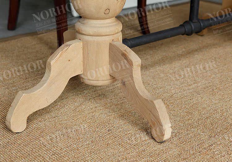 Стол обеденный North Lu craftsmen Европейский стиль