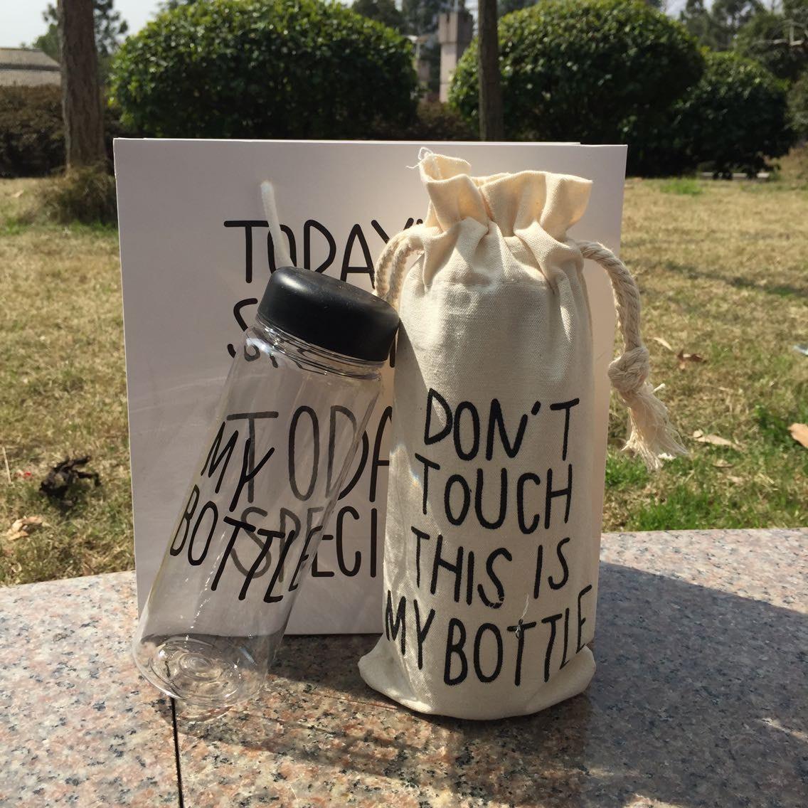 Цвет: Смола бутылка + + мешки подарочные сумки
