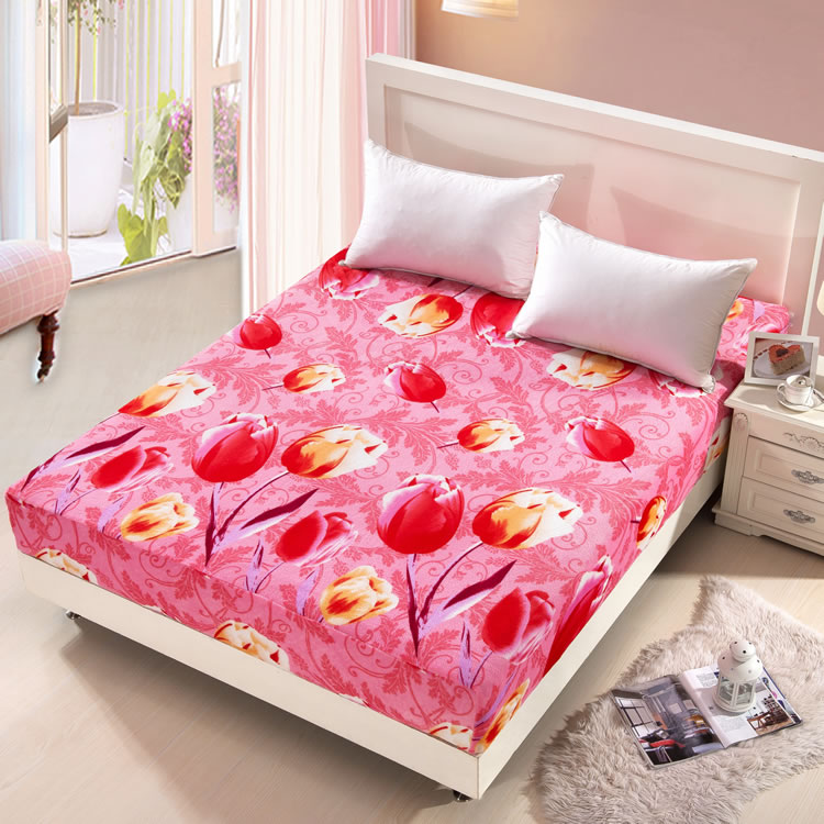 Цвет: Голландские тюльпаны