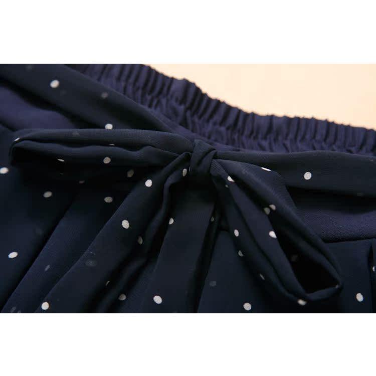 Женские брюки 构词成分。 Сяо AMV-s363 корейской версии лето 2012 новый стиль женщин плиссированные шифон юбка-брюки и шорты g-02 Шорты, мини-шорты Повседневный Лето 2012 Весна, Лето, Осень Разное Шнурки, пояс