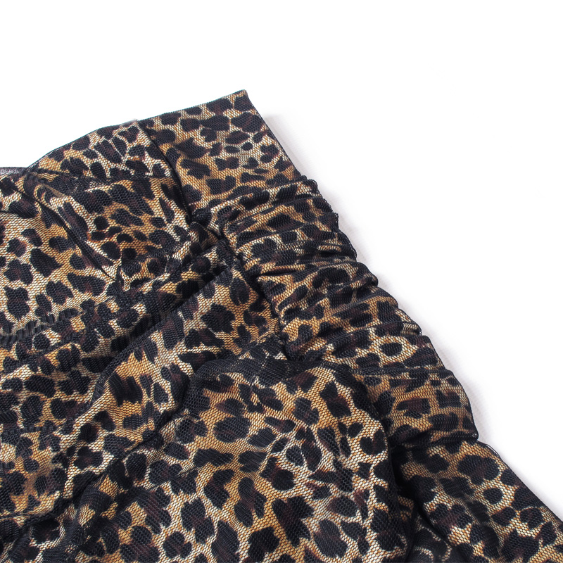 Леггинсы Leopard 2013Miss DS-Sixty