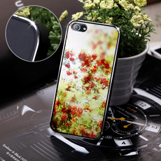 iphone iphone5 Cellphone Case Painting Mobile Phone Defender case  Cover   Ocean