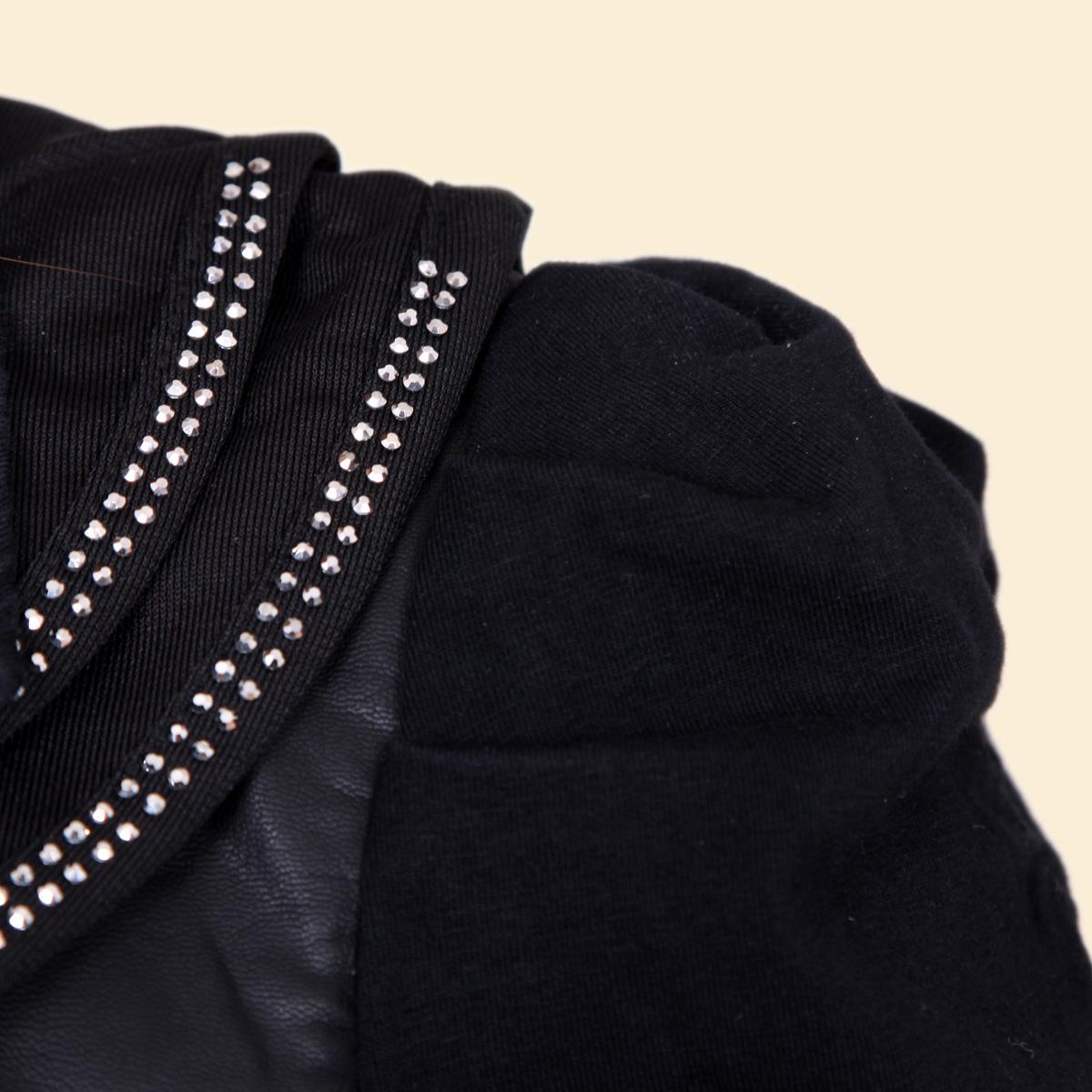 Женское платье 1061 2013 Pu Зима 2012 Трикотаж