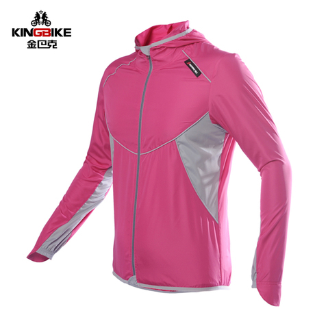 Free shipping ! Genuine KINGBIKE lightweight windbreaker own riding mountain road bikes riding apparel equipment