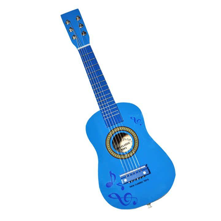 Детская гитара   New Classic Toys 23