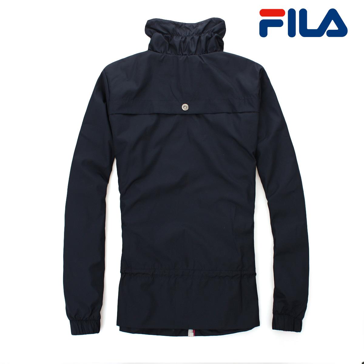 Спортивная куртка Fila 5046301/2. 5046301-2 Женские