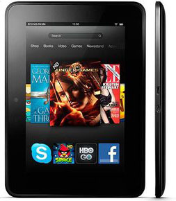Планшет Amazon  Kindle Fire Hd 8.9 (32G)