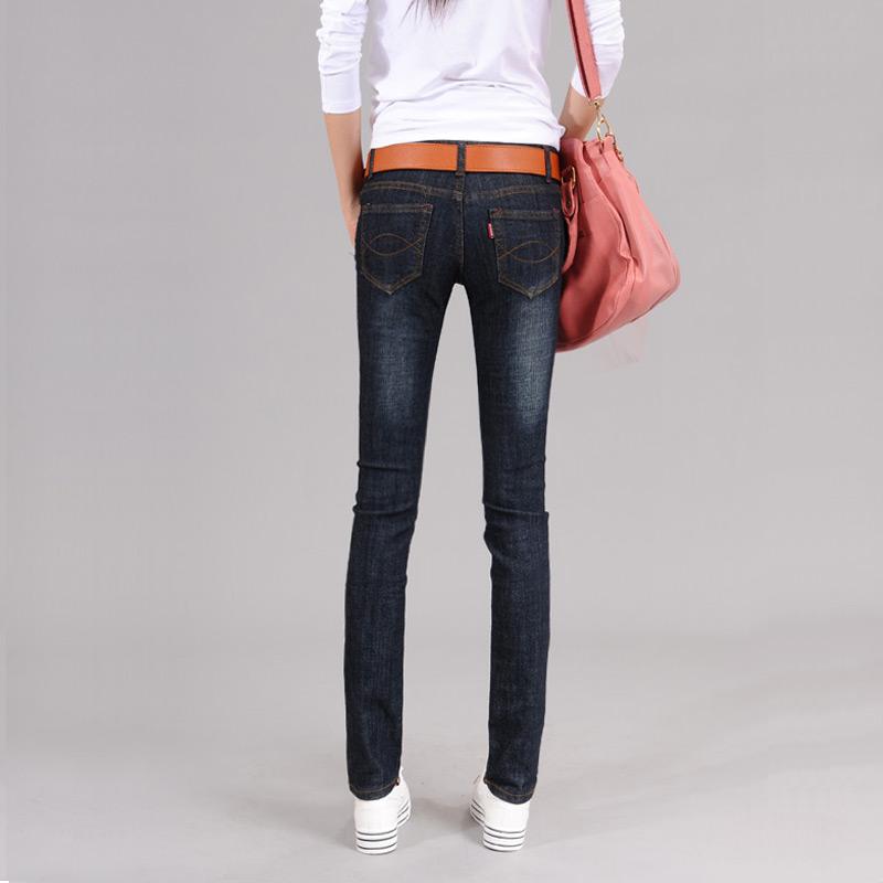 Белые джинсы женские доставка