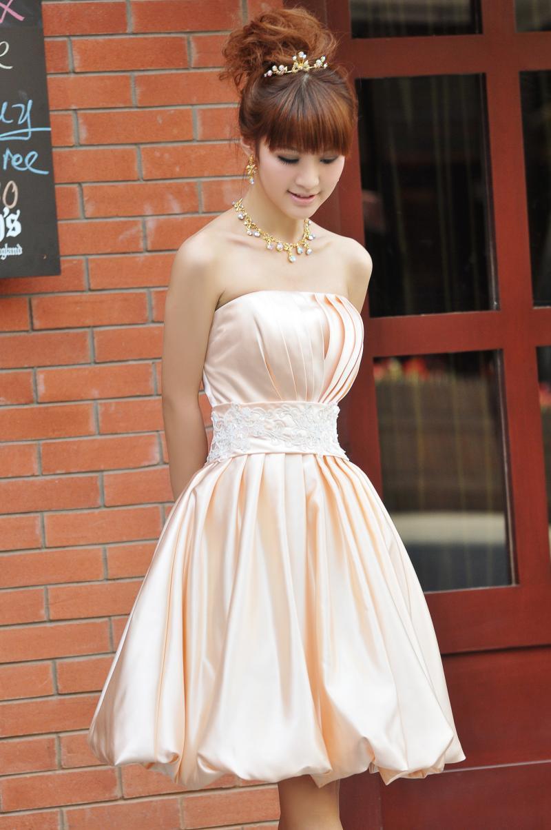 Вечерние платья Popular Bride B599 2012 599 Popular Bride