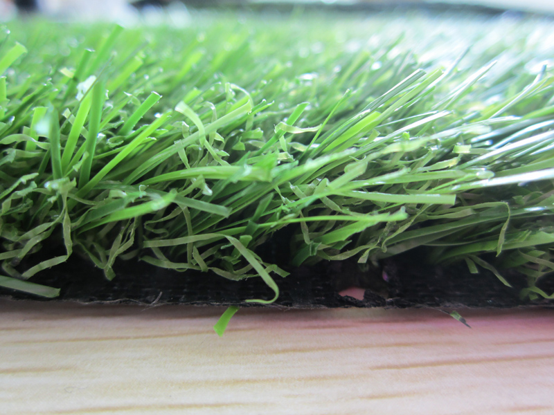 Искуственная трава Новый супер мягкие зеленые рисовые 25 мм тонкой проволоки моделирование пластиковых искусственный газон сад на крыше досуг поддельные травы